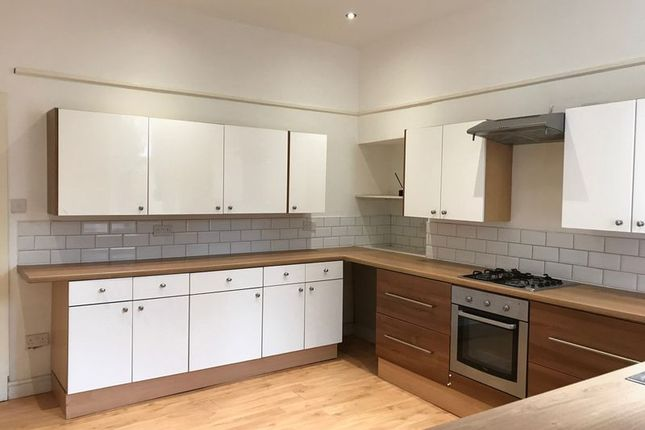Thumbnail Terraced house to rent in Russell Street, Jarrow