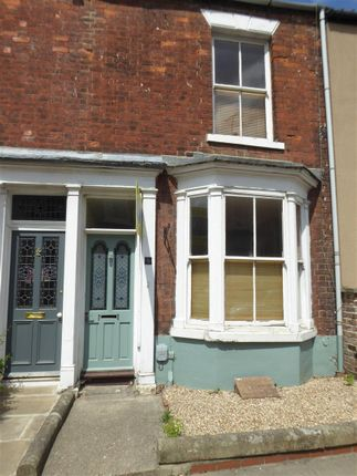 Thumbnail Terraced house to rent in Wood Lane, Beverley
