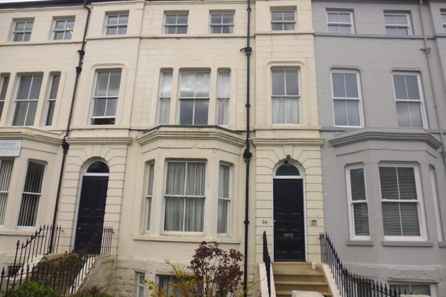 Thumbnail Block of flats for sale in Westborough, Scarborough