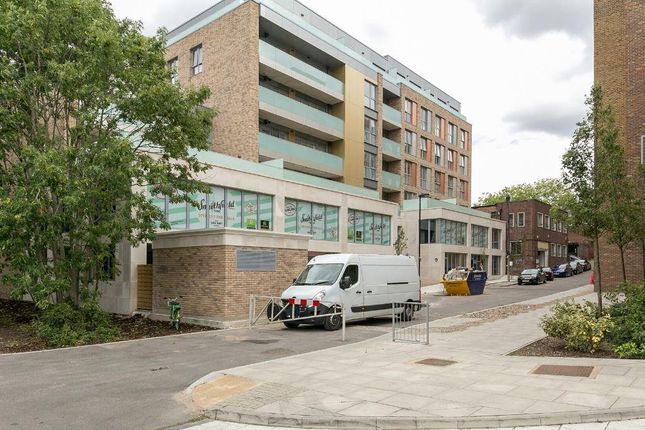 Thumbnail Office for sale in Granita Court, 9 Cross Lane, First Floor (Unit 3), Hornsey, London