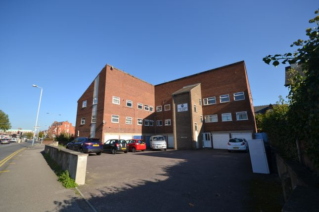 Thumbnail Flat to rent in The Point, Loughborough Road, West Bridgford, Nottingham