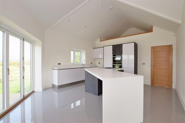 Thumbnail Barn conversion for sale in Roding Lane, Chigwell, Essex