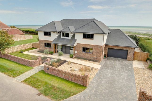 Thumbnail Detached house for sale in Gorse Avenue, Kingston Gorse, East Preston, Littlehampton