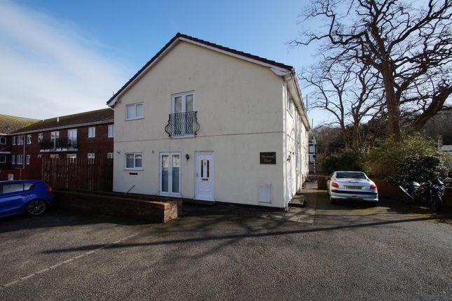 Thumbnail Block of flats for sale in Beechwood Court, School Lane, Greenfield, Holywell, Flintshire