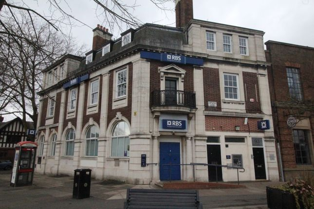 Thumbnail Property to rent in Bank Chambers Lapwing Lane, Didsbury, Manchester