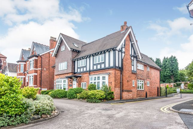 Thumbnail Penthouse for sale in Lichfield Road, Four Oaks, Sutton Coldfield