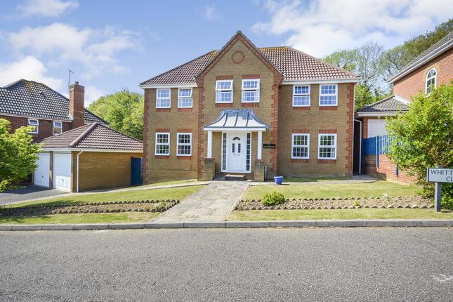 Thumbnail Property for sale in Whittlewood Close, St Leonards On Sea