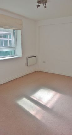 Thumbnail Flat to rent in Latitude 52, Albert Road, Stoke, Plymouth