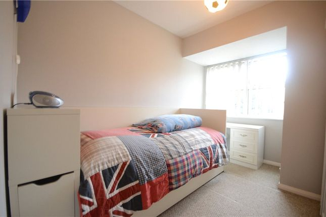 Bedroom B of Edward Place, 240 Kings Road, Reading RG1