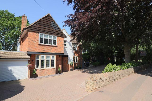Thumbnail Detached house for sale in Abington Park Crescent, Northampton