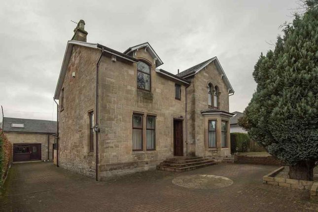 Thumbnail Detached house for sale in Thorn Drive, Bearsden, Glasgow