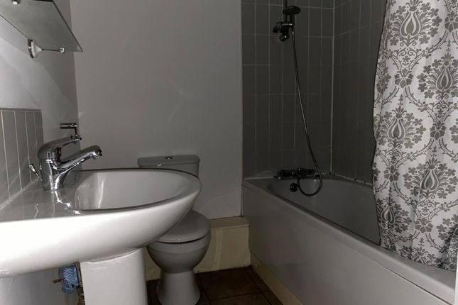 Bathroom of Upper Town Street, Bramley, Leeds LS13