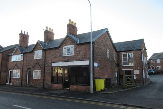 Thumbnail Retail premises to let in High Street, Northwich