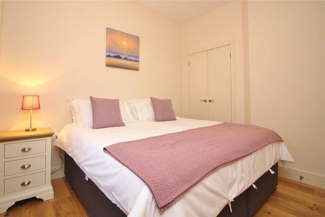 Bedroom 3 of Mortehoe, Woolacombe EX34