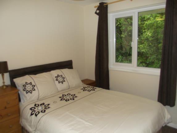 Bedroom One of Rosecraddoc, Liskeard, Cornwall PL14