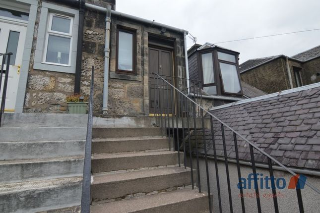 Thumbnail Flat to rent in Brucefield Avenue, Dunfermline