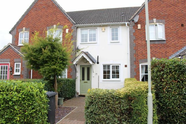 Thumbnail Terraced house to rent in Welland Road, Quedgeley, Gloucester