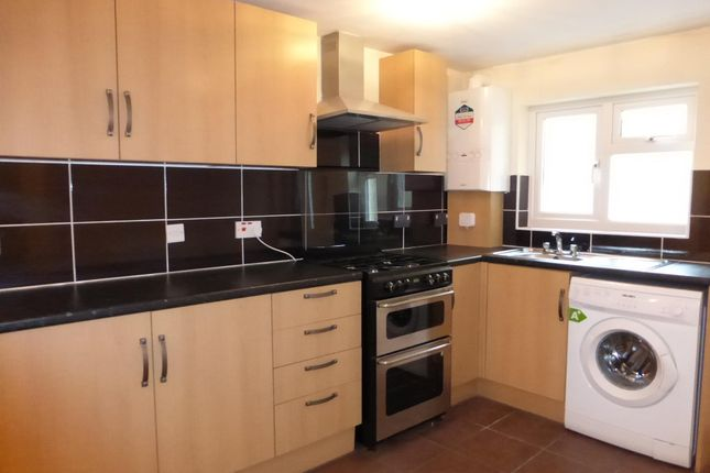 Flat to rent in Oxford Road, Exeter