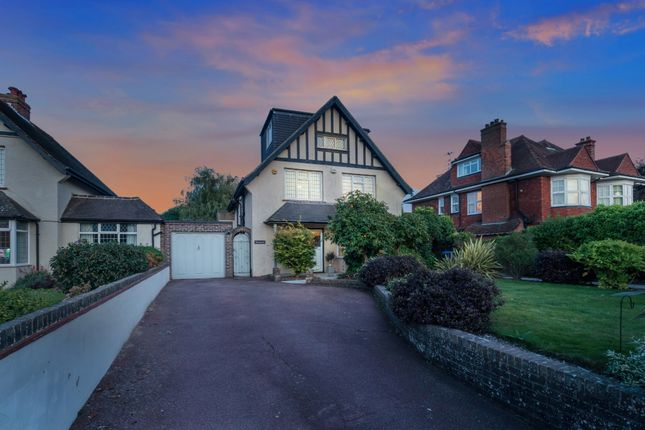 Thumbnail Detached house for sale in Buckingham Road, Shoreham-By-Sea