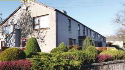 1 bed flat to rent in Tynedale Grange, Haltwhistle NE49
