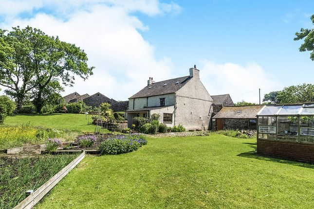 Thumbnail Detached house for sale in Bootle Station, Millom