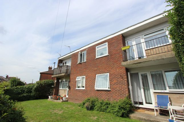 Thumbnail Flat for sale in Trafalgar Road, Shirley, Southampton