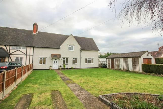 Thumbnail Semi-detached house for sale in Park Avenue, Harlow, Essex