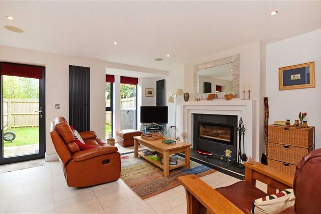 Thumbnail Town house for sale in 13, Ballard Hall Chase, Ranmoor