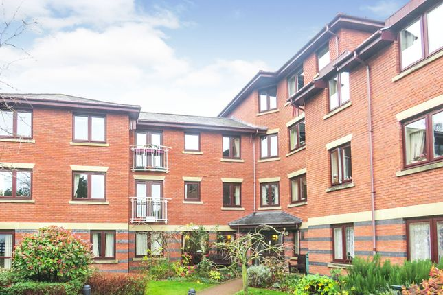 Thumbnail Flat for sale in Goulding Court, Beverley