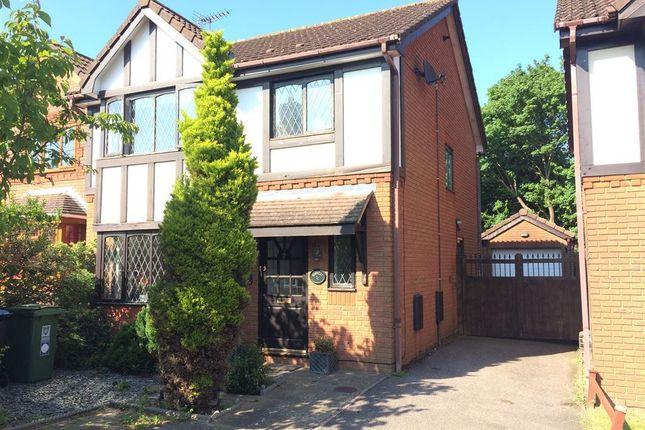 Thumbnail Property to rent in Sherbourne Close, Hemel Hempstead