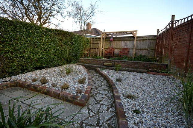 Thumbnail Bungalow for sale in St Annes Road, Willingdon, Eastbourne