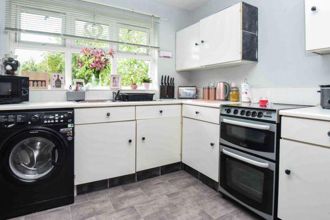 Kitchen of Crouch Street, Basildon SS15