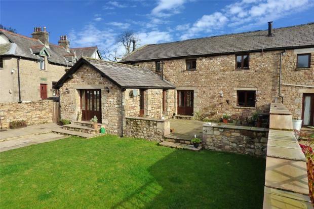Thumbnail Property for sale in Hazelrigg Barn, Hazelrigg Lane, Ellel