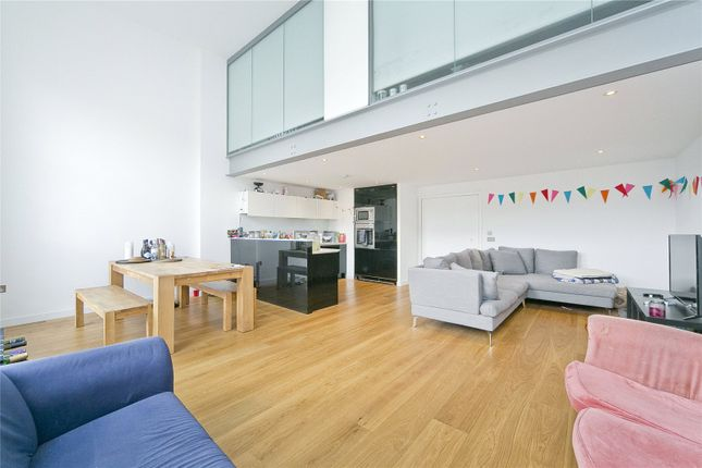 Thumbnail Property to rent in Hornsey Road, London