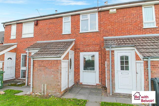 Thumbnail Flat for sale in Holden Crescent, Walsall
