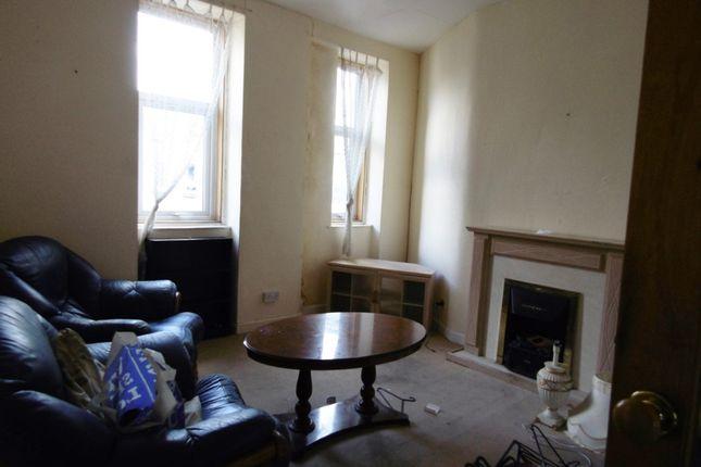 Flat for sale in Robert Street, Port Glasgow, Inverclyde