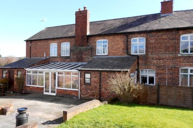 2 bed semi-detached house for sale in Coed Aben Farmhouse Coed Aben Road, Wrexham Industrial Estate, Wrexham