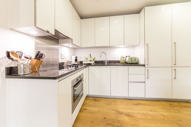 Thumbnail Flat to rent in Conningham Court, 21 Dowding Drive, Kidbrooke Village, London, Kidbrooke