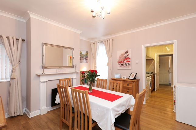 Thumbnail End terrace house for sale in Dronfield Road, Eckington, Sheffield