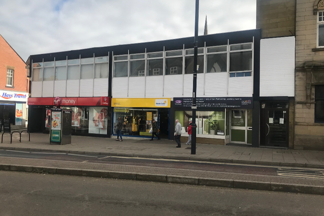 Retail premises to let in Front Street, Chester-Le-Street