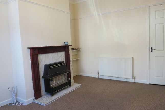 Living Room of Thornton Street, North Ormesby, Middlesbrough TS3