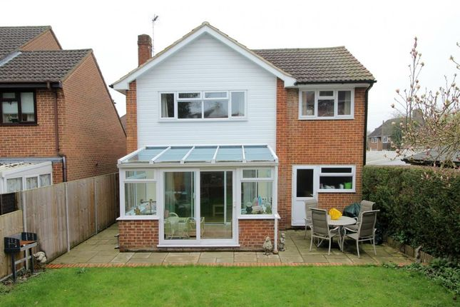 Detached house for sale in Avondale Road, Aldershot