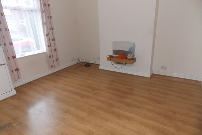 Thumbnail Terraced house to rent in Smiths Lane, Hindley Green, Wigan
