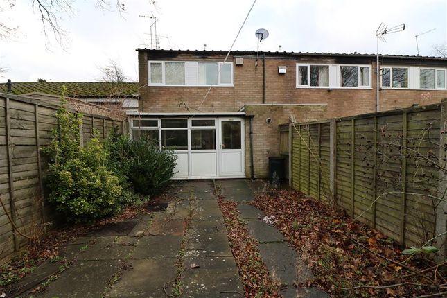 Thumbnail Property to rent in Highfield Lane, Quinton, Birmingham