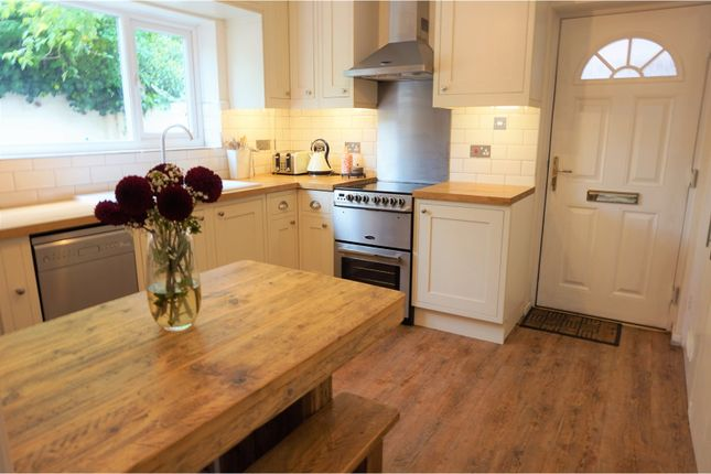 Thumbnail Terraced house for sale in Ainsworth Court, Cambridge