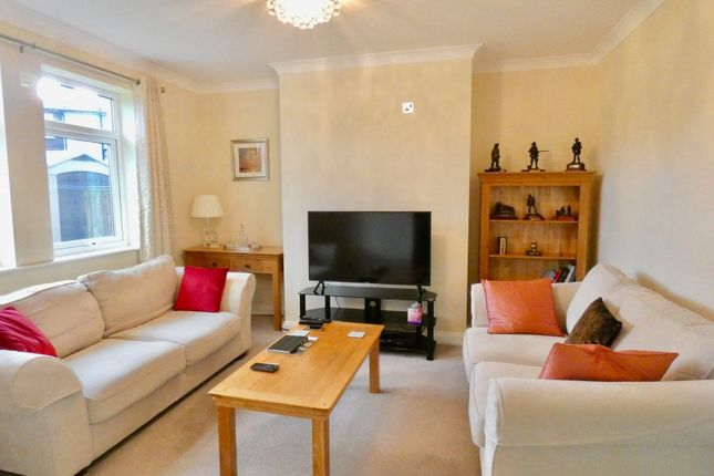 Thumbnail Semi-detached house for sale in Park View, Egremont, Cumbria