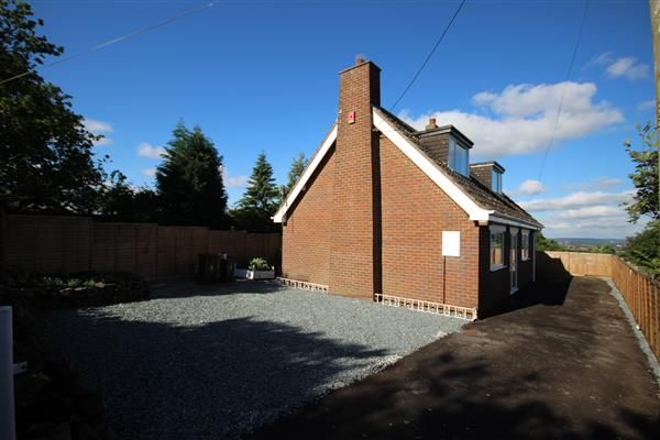 Thumbnail Detached house for sale in Belvedere, Clough Lane, Stoke-On-Trent