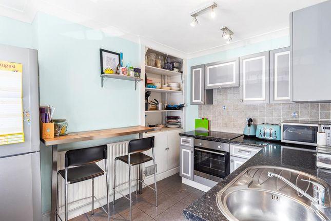 Kitchen-Small of Port Vale, Hertford SG14