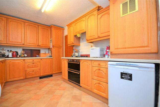 Kitchen of Blatchs Close, Theale, Reading, Berkshire RG7