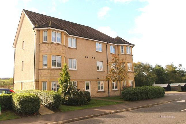 Thumbnail Flat to rent in Sauchie Place, Kinglassie